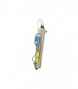 Desinfección Ultravioleta para agua, semi-industrial 2x40W