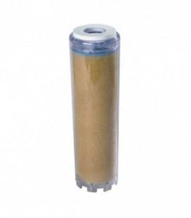 Cartuchos filtro agua de lecho mixto