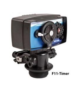 Descalcificador automático Mod. Tajo HW (CRV-30 L.)