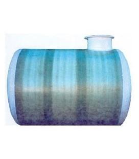 Depósito de agua estanco para enterrar 10000 lts