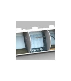 Depuradoras de Oxidación Total 5.000 litros (también instalamos)