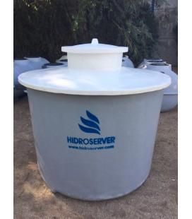 Separador de grasas para agua residual 3.000 litros (también instalamos)
